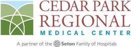 outdoor tv case used by Cedar Park Medical Center