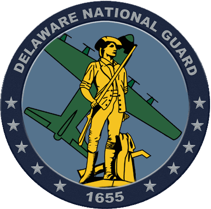 Delaware National Guard uses The TV Shield