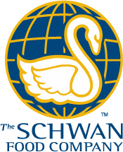 water resistant led tv case used in Schwan food company factory