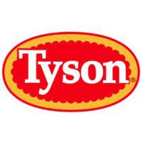 Tyson food processing plant uses water-resistant tv cabinets for their manufacturing facility