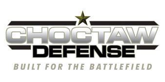 choctaw defense using durable tv enclosure