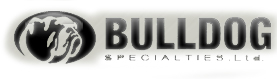 Bulldog Specialties uses weatherproof tv case