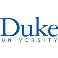 digital signage solution at duke university psychology school