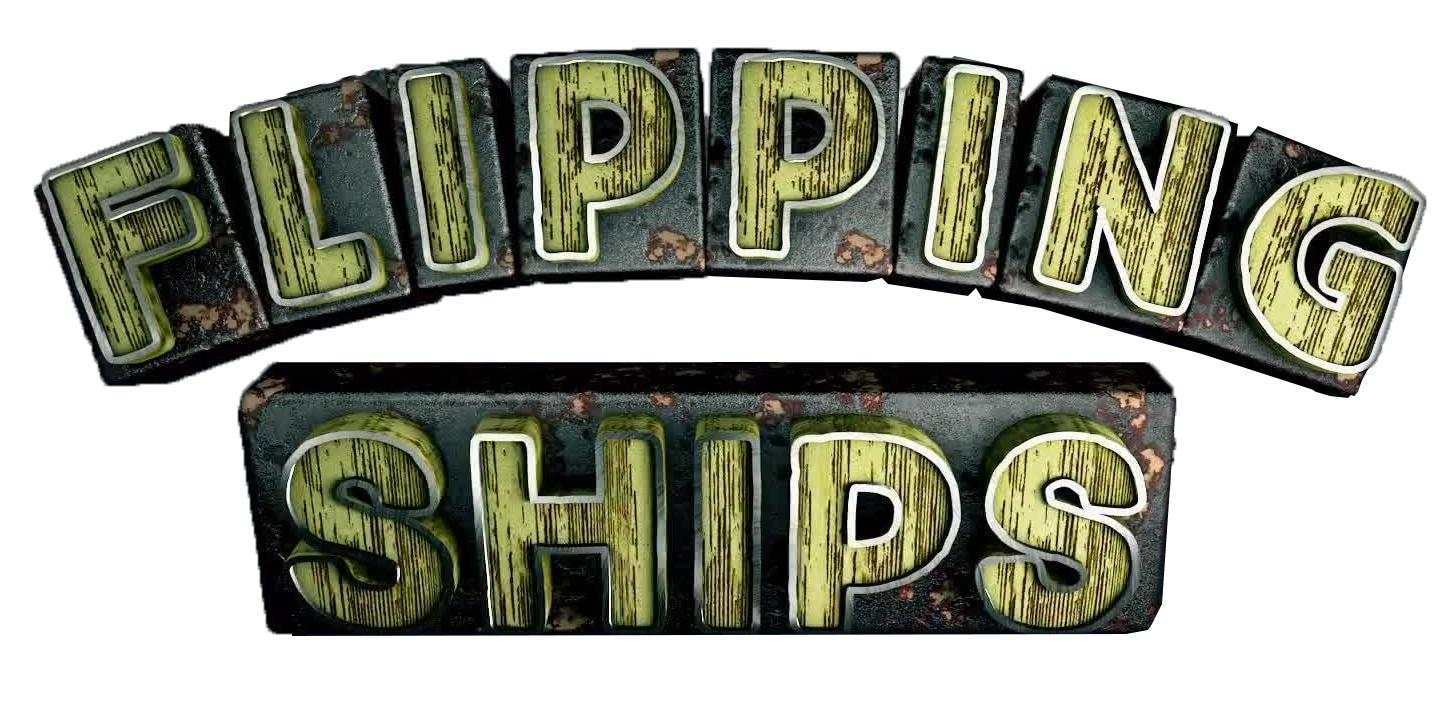 The TV Shield weatherproof TV on Flipping Ships
