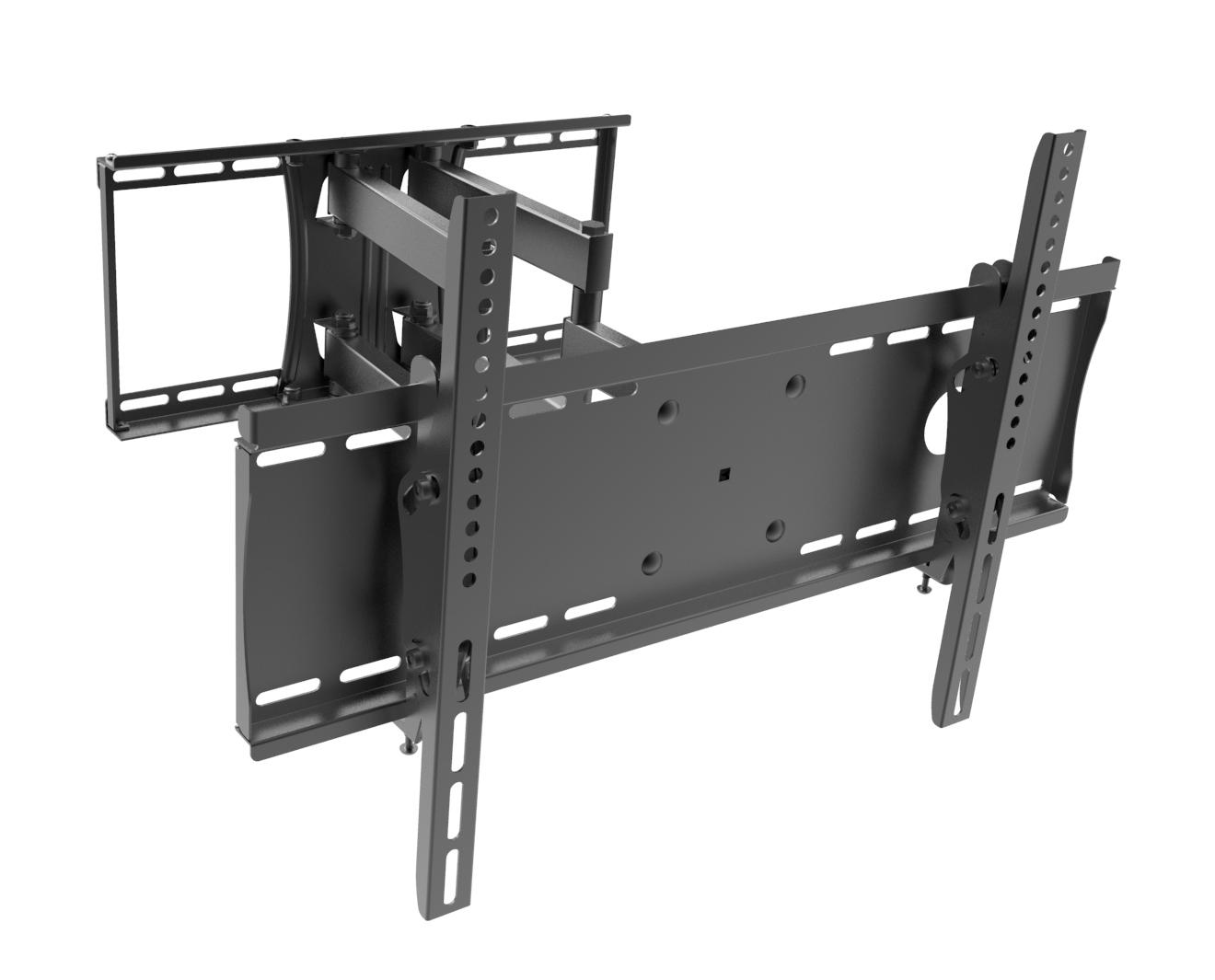 The TV Shield Full Motion Wall Mount